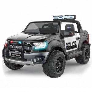 Ford ranger raptor police 2 x 12v enfant en vente chez dstock41