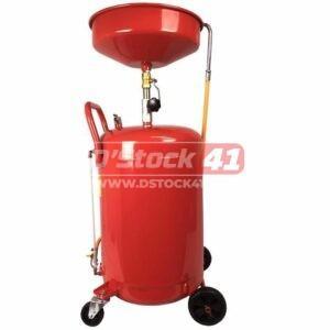 Récuperateur d'huiles de vidange 68l en vente chez dstock41