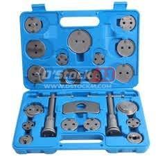 Coffret repousse pistons etrier de freins 22pcs ftools en vente chez dstock41