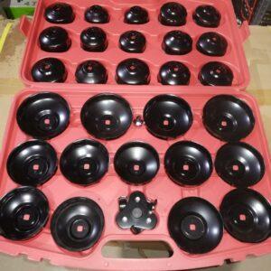 coffret de cloches pour filtre a huile auto kraftmuller en vente chez dstock41