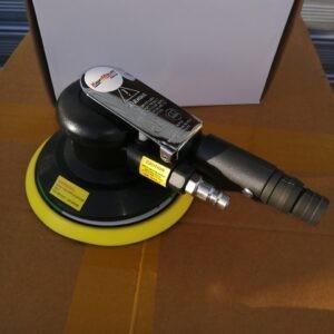Ponceuse orbitale excentrique pneumatique kraftmuller en vente chez dstock41