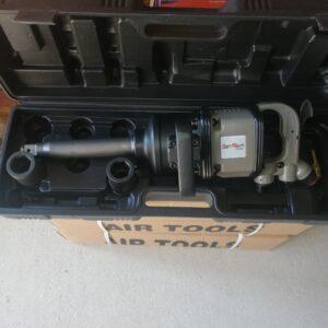 Clé a choc pneumatique 3800nm 1 pouce kraftmuller en vente chez dstock41