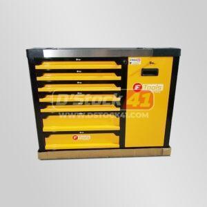 SERVANTE d'atelier FTOOLS XXL KINGSIZE 7 TIROIRS 6 REMPLIS vendue par DSTOCK41