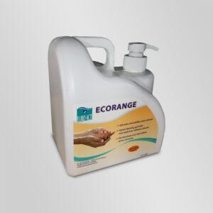 Savon Micro-billes liquide spécialement à utiliser pour de fortes salissures en bidon de 3L