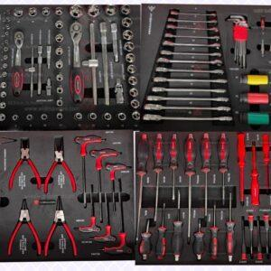lot de 4 module d'outils widmann pour servante en vente chez dstock41